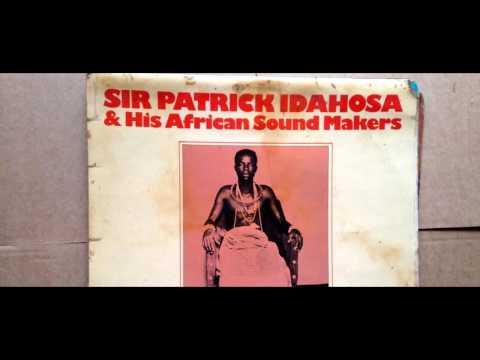 Sir Patrick Idahosa Wawuese Benin Music HD Video Download with Mp3