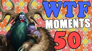 Heroes Of The Storm WTF Moments Ep.50