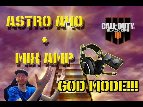Best FPS settings for Astro A40's Updated May 2019 - игровое