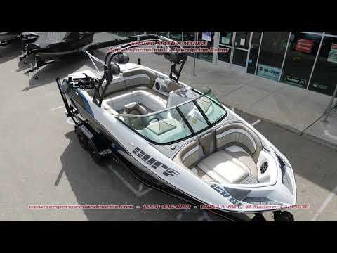 2021 Sanger Boats 231 SL in Madera, California - Video 2