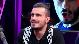 Entrevista Míster Jägger Y Roberto Ríos En El Hub