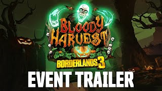 Trailer evento Halloween