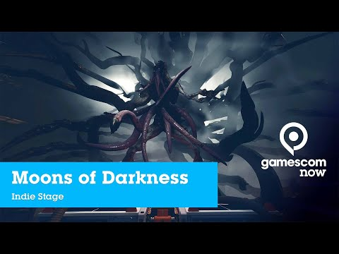 #gamescom2019 - Moons Of Madness - Gameplay Demo | Indie Stage mit Rocket Beans
