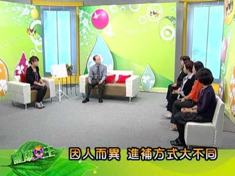 TKTV高雄都會台1130健康女王冬令進補篇-4