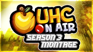 UHC on Air Season 3 Montage