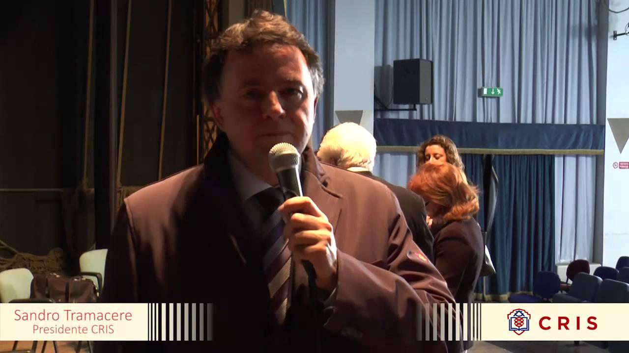 Io non ho Paura/Intervista a Sandro Tramacere/Presidente CRIS Poggiardo