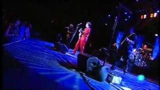 Chris Isaak - One Day - San Javier 2010