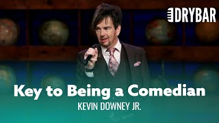 How To Be A Better Comedian. Kevin Downey Jr. - Full Special