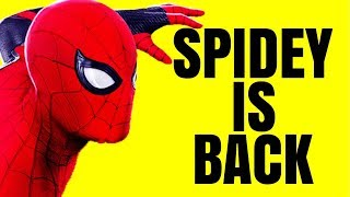 After Endgame - What Spider-Man: Far From Home Has to Do Next
