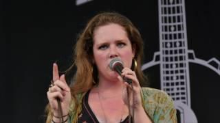 Erin & The Wildfire - Rocktown Beer Festival 2017