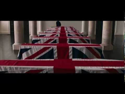 Skyfall - Adele Music Video (Full Song)
