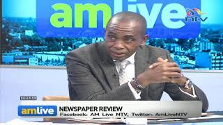 US can't stop building of Nairobi-Mombasa expressway: Wamatangi