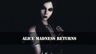 "TES 5: Skyrim | Компаньон ""Алиса"""