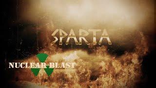 Sabaton - Sparta (Lyrics)