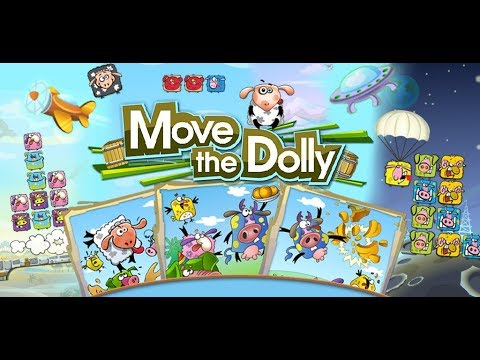 Video of Move The Dolly: Unblock Puzzle