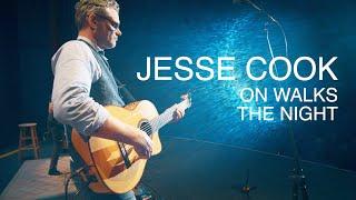 """Jesse Cook   """"On Walks The Night"""" (Live)"""
