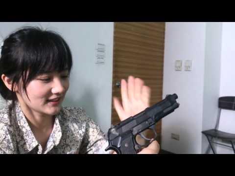 謎之聲:我帶你去打槍好嗎?