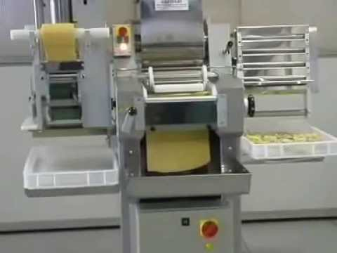 Machine for Pasta Model Universal 85 Super