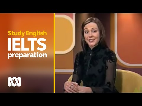 IELTS Preparation - Australia Network