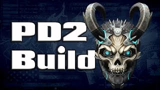[Payday 2] Death Wish Build 2.0