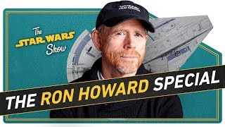 Solo Director Ron Howard Stops By to Give Star Wars the Arrested Development Treatment - Video Youtube