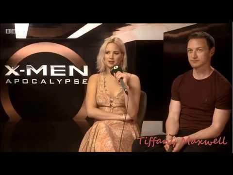 Jennifer Lawrence - Funny Moments (Part 40)