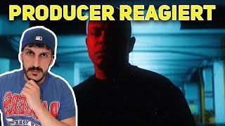 Producer REAGIERT Auf LUCIANO   IM FILM (prod. By Macloud & Miksu)