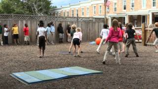 TRF Project Profile: The Green School