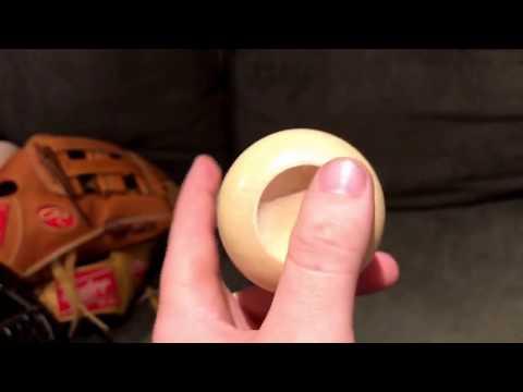 UNBOXING!! Best wood baseball bat on the market