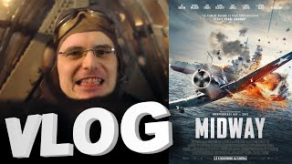 Vlog #620 - Midway