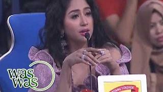 Video Goda Ricky Harun, Dewi Persik Ribut Dengan Nassar - WasWas 15 Februari 2017