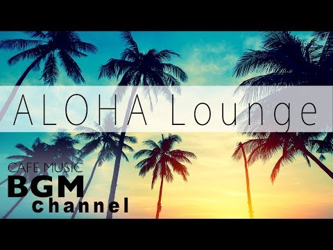 HAWAIIAN GUITAR MUSIC - Relaxing Instrumental Music For Study, Work