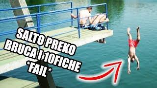 RADIMO VAŠE LUDE IZAZOVE! | TheSikrt, 10ficho & Bruno Lukić | #NEMOZES