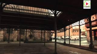 preview picture of video 'Saint-Brieuc - Les petits matins de Saint-Brieuc - Bretagne Télé'
