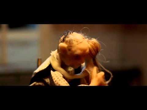 GRANNY'S DANCING ON THE TABLE de Hanna Sköld - Official trailer - 2015