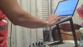 Deejay Di Sabura   Kizomba Mix Live