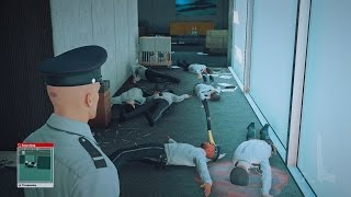 Hitman: Brutal Kills Vol.11 (Stealth, Non-Stealth, Shootouts, Melee & More)