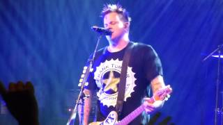 Bowling For Soup - When We Die - Manchester Academy - Farewell Tour 2013