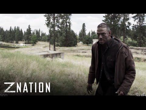 Z Nation 1.07 (Clip)