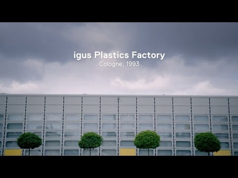 igus Headquarters