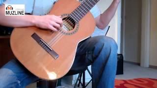 Классическая гитара Admira Princesa - Muzline.com.ua