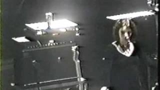 Slowdive - Melon Yellow live London 1993