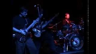 Queensryche tribute band: Killing Words - cover Point of View (Fates Warning)