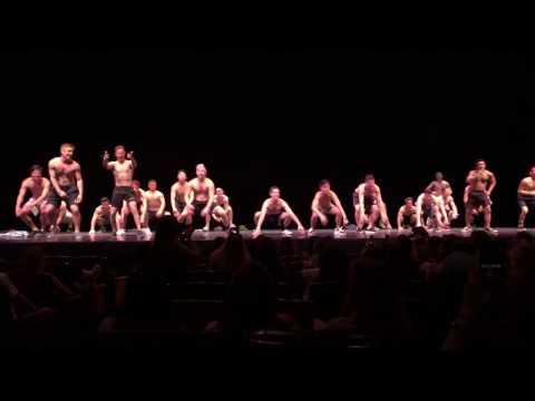 Pi Kappa Phi Sorority Rush - Pi Beta Phi Arrowbands 2017 UC Berkeley