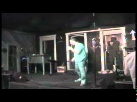 Dominicci & Morris Cody - Once We Die live @ The Jazzhaus in Lawrence,KS