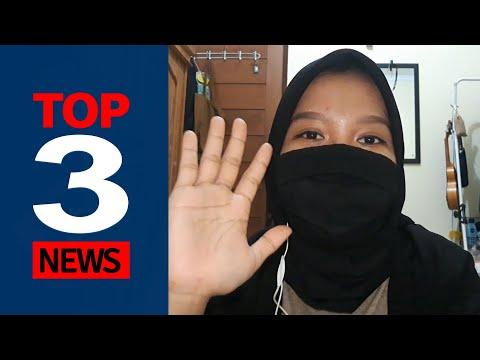 top news jokowi kecam presiden prancis anggota tni dikeroyok ganjar ump