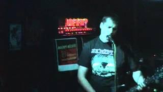 Video MOČOVÝ MĚCHÝŘ - 17.3.2007 , koncert, Rock Depo, křest cd