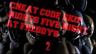 five nights at freddy's 2 apk mod unlocked - TH-Clip