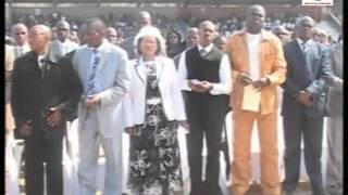 NJ Sithole   FAREWELL SERVICE 3 Of 5