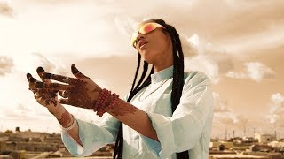 Di'Ja   Wuta ( Official Music Video )